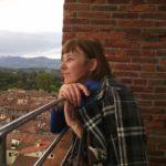 Daria Machneva (foto di Lisa Guscina)