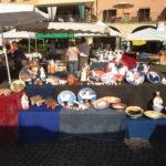 Festa della Ceramica, Greve in Chianti
