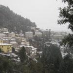 Nevicata a Gombitelli