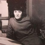 Rimma Iunosheva, mia madre