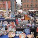 Fiera Internazionale della Ceramica, p.zza  S.S. Annunziata, Firenze